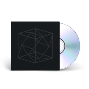 Tesseract - One CD