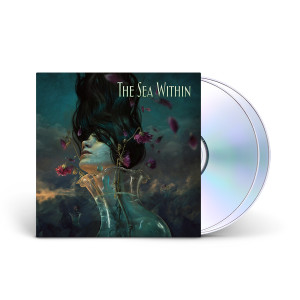 The Sea Within - The Sea Within 2 CD