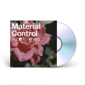 Glassjaw - Material Control CD
