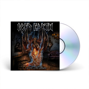 Iced Earth - Enter The Realm CD
