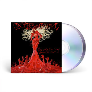 In This Moment - Rise of the Blood Legion: Greatest Hits, Chapter 1 CD+DVD