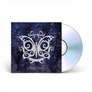 In This Moment - Beautiful Tragedy CD