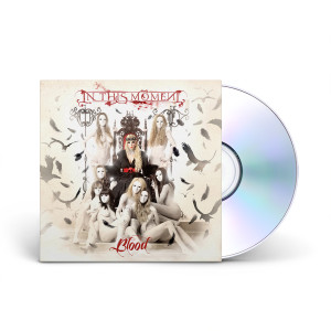 In This Moment - Blood (Special Edition) CD + DVD