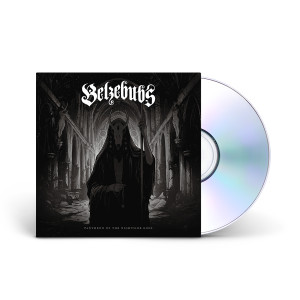 Belzebubs - Pantheon Of The Nightside Gods Digipak