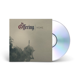 The Offering - Home Limited Edition CD