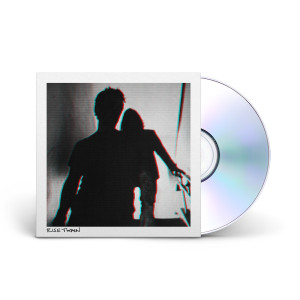 Rise Twain - Rise Twain CD Jewelcase