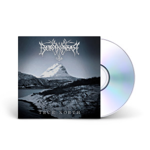 Borknagar True North Digipak CD