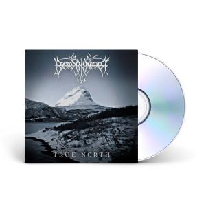 Borknagar True North Digipak CD