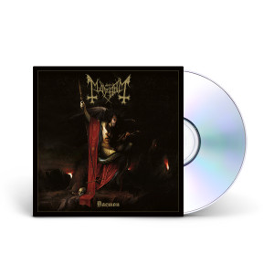 Mayhem - Daemon Jewelcase CD