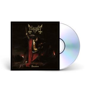 Mayhem - Daemon Jewelcase CD