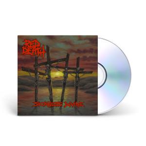 Red Death - Sickness Divine CD