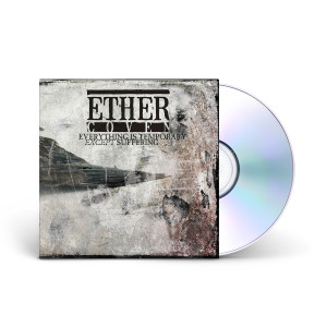 Ether Coven - Everything Is Temporary Except Suffering CD