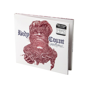 Body Count - Carnivore CD