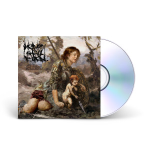 Heaven Shall Burn - Of Truth And Sacrifice CD
