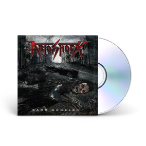 Art of Shock - Dark Angeles CD