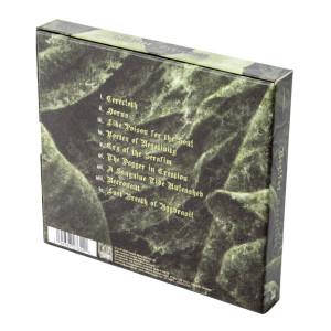 Naglfar - Cerecloth Ltd. CD Boxset