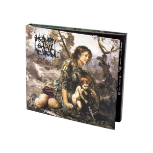 Heaven Shall Burn - Of Truth And Sacrifice Limited 2CD/DVD Edition