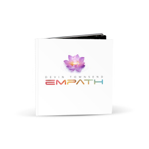 Devin Townsend - Empath - The Ultimate Edition Ltd. Deluxe 2CD + 2Blu-ray