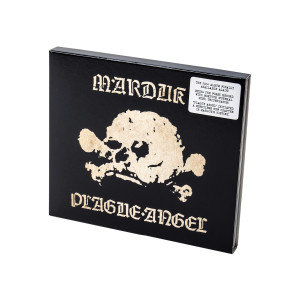 Marduk - Plague Angel (Reissue 2020) Ltd. CD Jewelcase