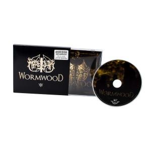 Marduk - Wormwood(Reissue 2020) Ltd. CD Jewelcase