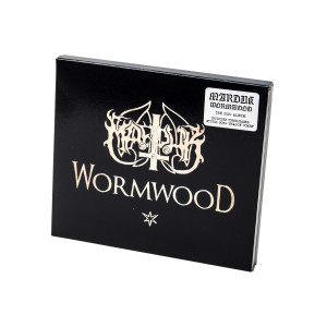Marduk - Wormwood (Reissue 2020) Ltd. CD Jewelcase