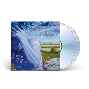 Kansas - The Absence Of Presence CD + Blu-Ray Digipak+ Digital Download