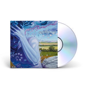 Kansas - The Absence Of Presence CD Jewelcase + Digital Download