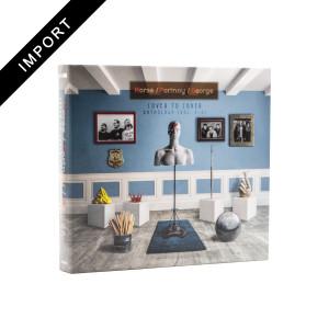 Morse/Portnoy/George - Cover to Cover Anthology (Vol. 1-3) 3 CD Slipcase + Digital Download