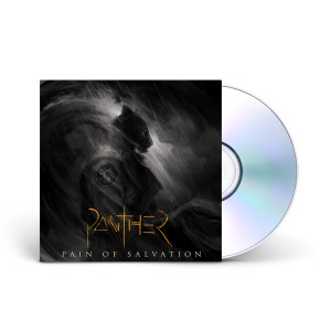 Pain Of Salvation - PANTHER CD Jewelcase + Digital Download