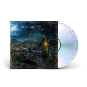 Neal Morse - Sola Gratia Ltd CD+DVD Digipack + Digital Download