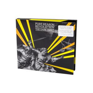 Pure Reason Revolution - The Dark Third (2020 Reissue) Ltd. 2 CD Digipak