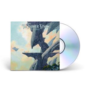 The Flower Kings - Islands 2CD Digipak