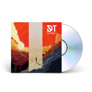 Dark Tranquillity - Moment CD Jewelcase