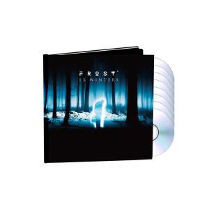 Frost - 13 Winters Ltd. Deluxe 8CD Artbook (Boxset)