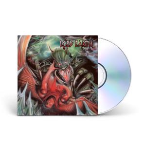 Iced Earth - Iced Earth (30th Anniversary Edition) Digipack