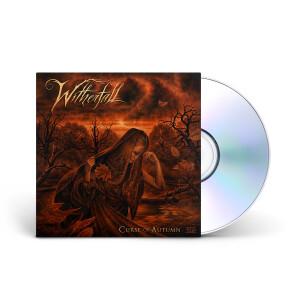 Witherfall - Curse of Autumn Digipak + Digital Download