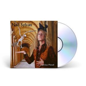 Nad Sylvan - Spiritus Mundi CD Digipak + Digital Download