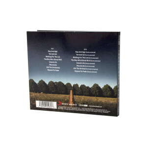 Frost* - Day And Age Digisleeve 2 CD + Digital Download