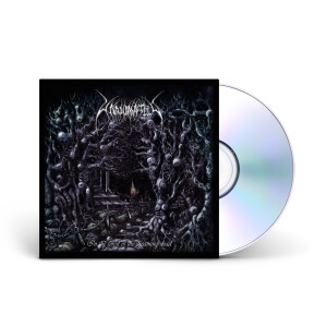 Unanimated - In The Forest Of The Dreaming Dead CD Jewelcase + Digital Download