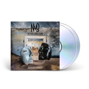 The Neal Morse Band - Innocence & Danger 2CD Jewelcase + Digital Download