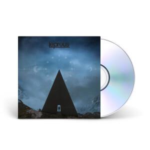 Leprous - Aphelion CD Mediabook + Digital Download