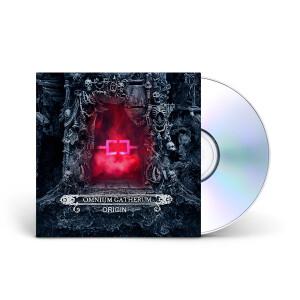 Omnium Gatherum - Origin CD Digipack + Digital Download