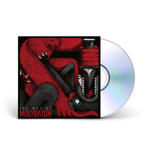 Molybaron - The Mutiny CD Jewelcase