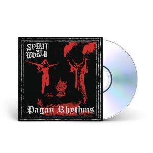 SpiritWorld - Pagan Rhythms CD Digipack + Digital Download