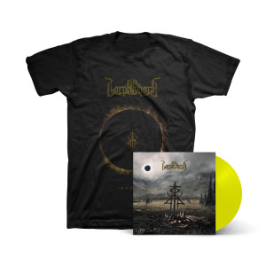 Lorna Shore - Eclipse Sigil - T-Shirt + LP