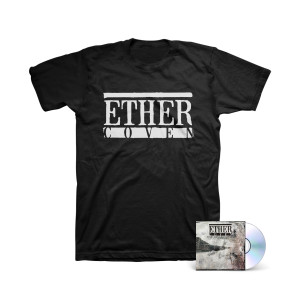 Ether Coven - Everything Is Temporary Except Suffering CD + T-Shirt