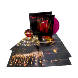 Triptykon with the Metropole Orkest - Requiem (Live At Roadburn 2019) Vinyl + Digital Download