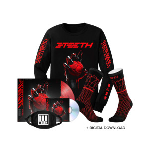 3TEETH - METAWAR Mega Bundle