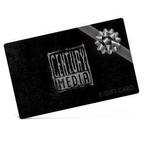 Century Media Store eGift Card