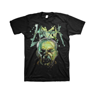 Havok - Conformicide Face T-Shirt